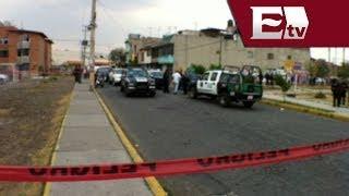 Aumentan ataques sexuales en Nezahualcóyotl, Estado de México / Titulares con Vianey Esquinca