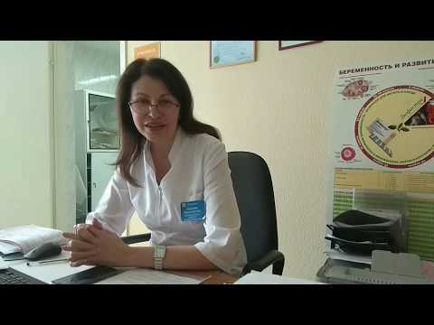 Гинекология в Митино, Москва | Акушер-гинеколог к.м.н. Соколова М.О.