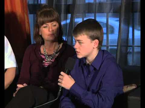 Entrevista de Maria Vallejo Nágera con la familia Burpo. Novo Millennio