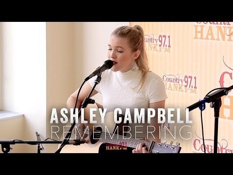 Ashley Campbell - Remembering (Acoustic)