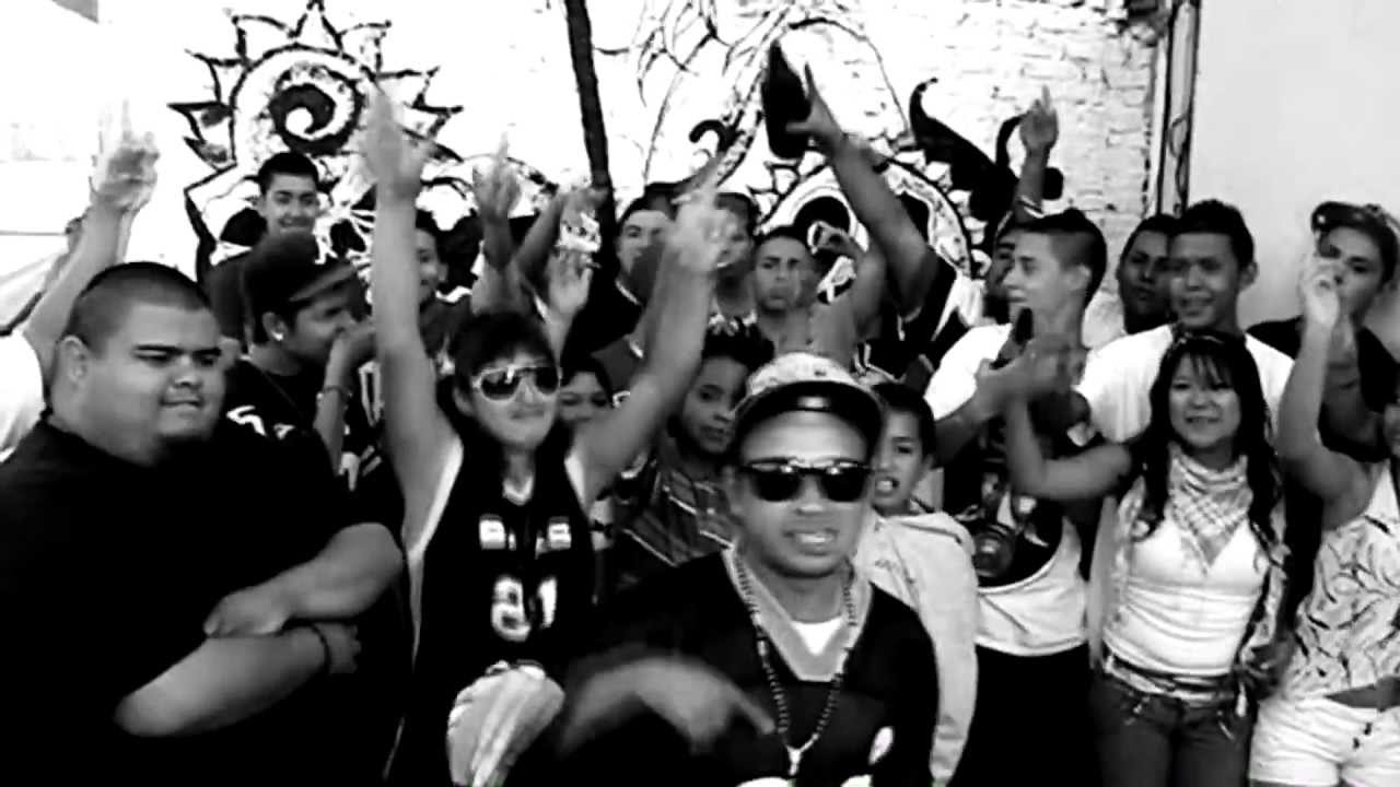 Top hip hop latino