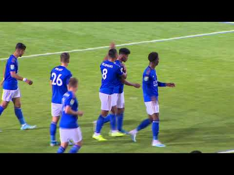 luton-town-v-leicester-city-highlights