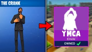 7 NEW EMOTES COMING TO FORTNITE!?! (New EMOTES + INSANE Concepts!)