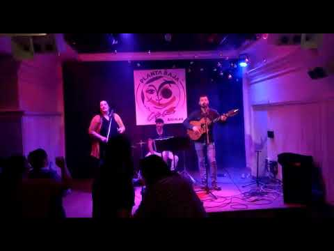 Más que flamenco ramito de violetas