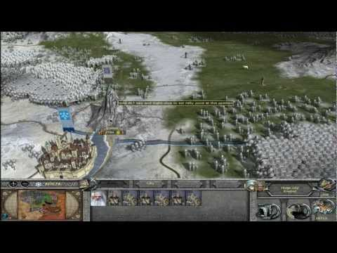 Third Age Total War (TATW): Intro Vid