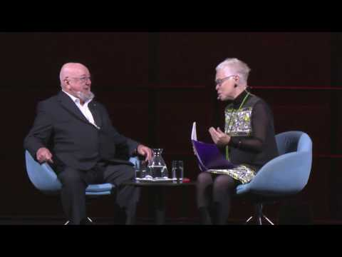 Thomas Keneally AO In Conversation with Julia Lester