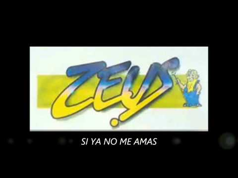 ZEUS MARCHATE CD COMPLETO
