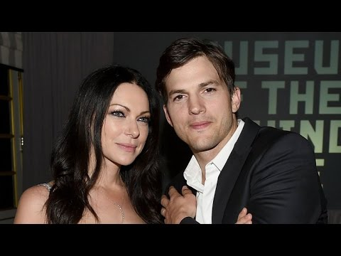 Ashton Kutcher Is 'Pissed' He Learned About Laura Prepon's Engagement in the News