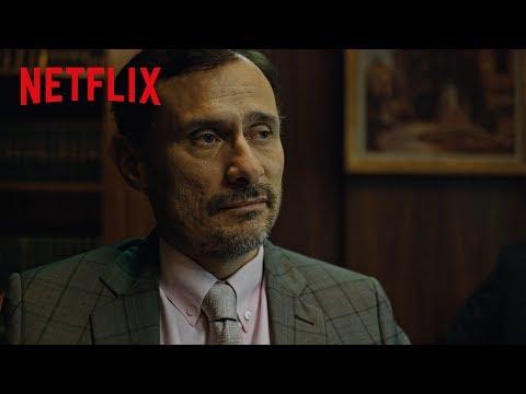 The Mechanism | Trailer 2 [HD] | Netflix