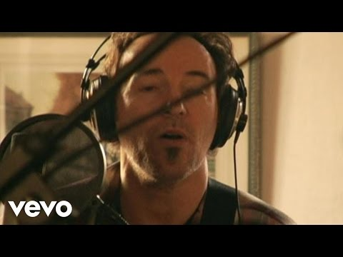 Bruce Springsteen - O Mary Don't You Weep (Video from Dual Disc)