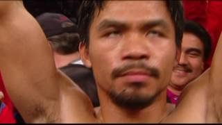Manny Pacquiao vs Ricky Hatton