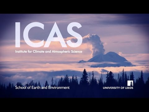 Climate and Atmospheric Science MRes | University of Leeds