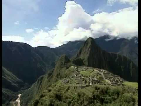 Myth and Mystery in El Dorado : Archaeology Documentary on the Mythical City of El Dorado