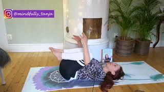 Minska Oro & Rädsla - Corona andning vagusnerven