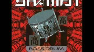 The Shamen - Boss Drum (Justin Robertson Lionrock Dub Mix)