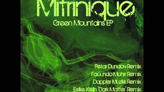 Mitrinique - Green Mountains (Petar Dundov Remix) [Sound Avenue]