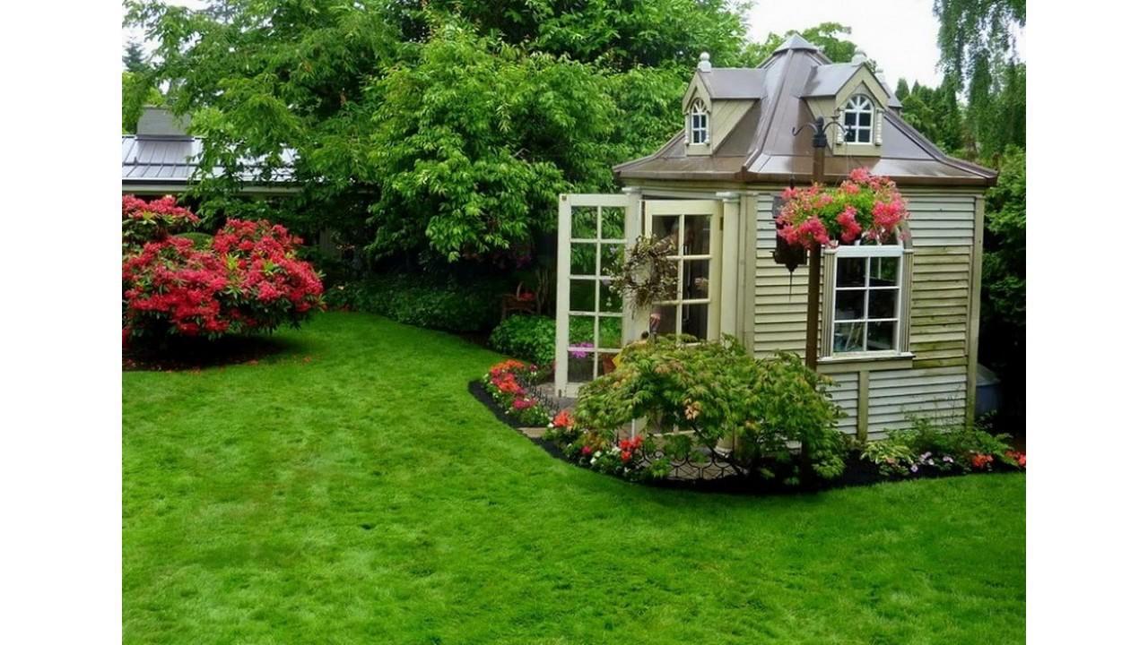 Hermoso mejor rbol para jard n peque o para casa youtube - Casas con jardines bonitos ...