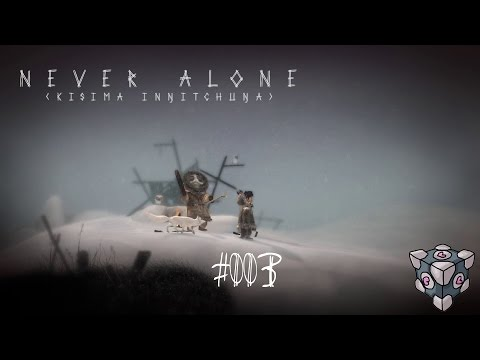 NEVER ALONE #003 - Bola [HD   Deutsch] Let's Play Never Alone