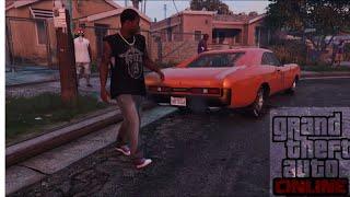 GTA Online - The Dukes Of Hazzard (4/10) Movie Clip (2005)