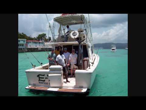No Problem Sport Fishing, Montego Bay, Jamaica