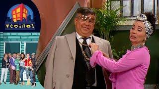 Vecinos, capítulo 34: Arturo, subdirector | Temporada 1 | Distrito Comedia