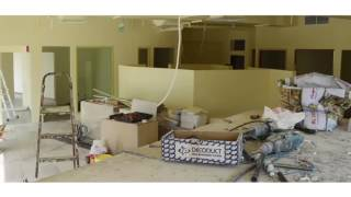 Time Lapse - DKC Veterinary Clinic