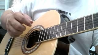 Guitar Strumming 2/4 - Quạt chả Guitar nhịp 2/4 - 4dummies.info