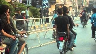 Pindi 302 Group Wheeling (Ramazan 2012)