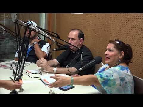 Entrevista al Padre José Eugenio Hoyos En Radio Luz Honduras