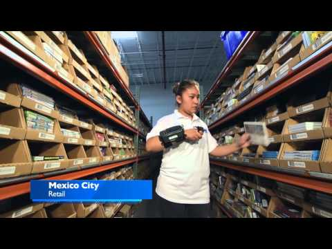 APL Logistics | Country Showcase
