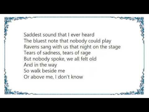 Warren Haynes - Patchwork Quilt Lyrics