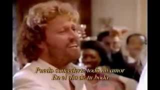 Barry Gibb - Shine, Shine (subtitulado en español)