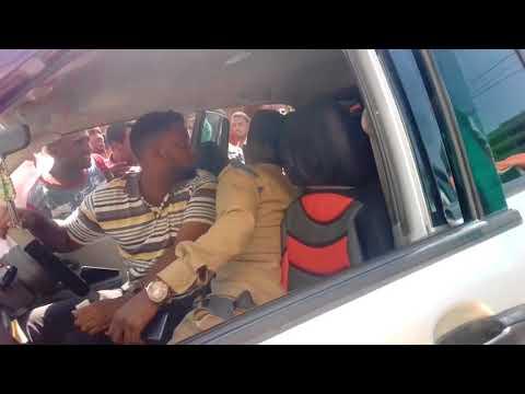 Daawo Nin Oromo Ah Oo Hargeysa  Dirqi Lagaga Badbaadiyay Dad Dili Lahaa