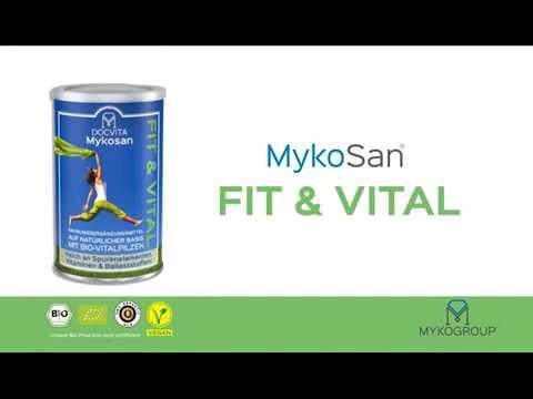 MykoSan FIT & VITAL