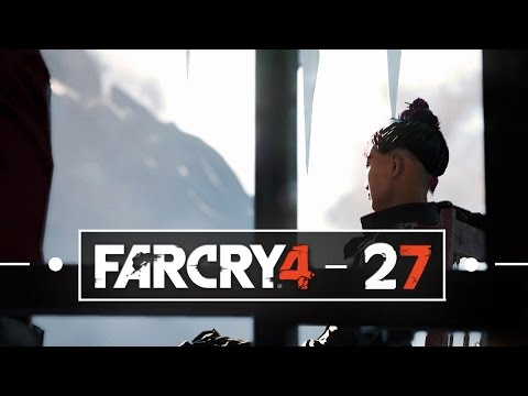 "Let's Play Far Cry 4 / Gameplay Walkthrough [27] - ""YUMA, zo snel als een PUMA!"" | Nederlands"