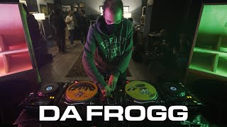 DA FROGG | Abyss