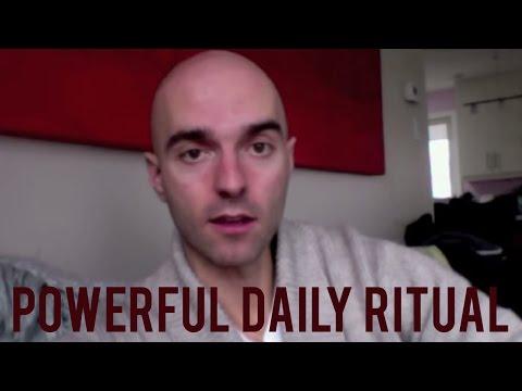 Powerful Daily Ritual