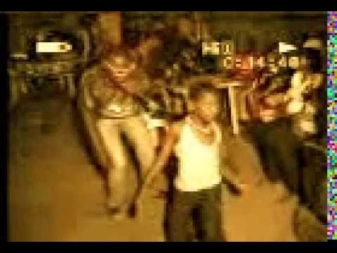 ARTMOS STREET SHOW VIDEO