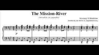 The Mission - River (Morricone)
