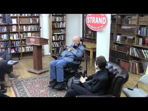 Chuck Close & Terrie Sultan