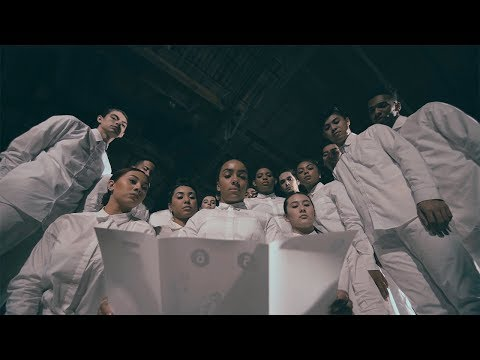 "Ian Eastwood & The Young Lions feat. KK Harris | ""Filthy"" Justin Timberlake (prod. by Timbaland)"