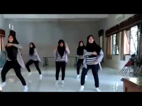 Modern Dance Cover Sma 2 Bae Kudus Youtube