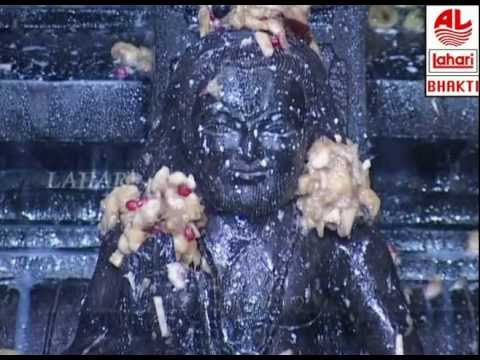 Namipe Yogiraja - Rajkumar Bharathi || Kannnada Devotional Songs