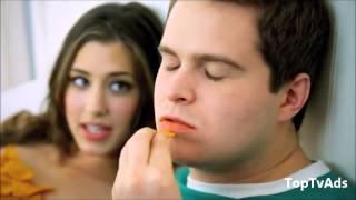 Doritosun yasaklanan reklamı +18