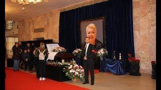 В сети всплыли загадочные совпадения перед гибелью Поплавской