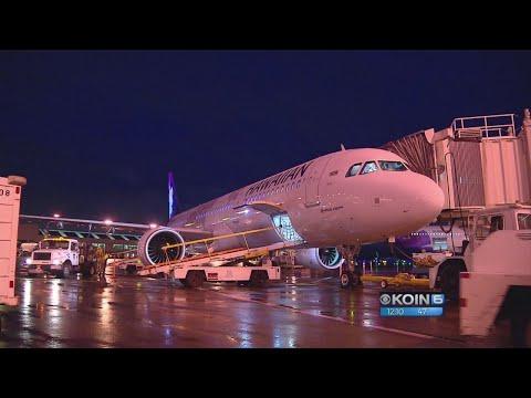 Hawaiian Airlines restarts nonstop PDX-to-Maui flights