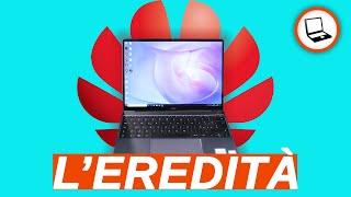 Quando LA SCHEDA TECNICA NON VALE | Recensione Huawei MateBook 13