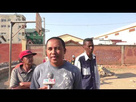 CUA SOA IOMBONANA TERRAIN BASKET ANOSIZATO EST   ALAROBIA 18 SEPTAMBRA 2019