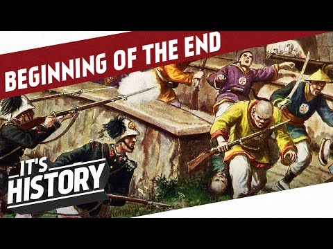 The Century of Humiliation - Part 1 l HISTORY OF CHINA