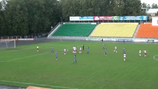 Tom Tomsk vs Spartak Moscow II full match